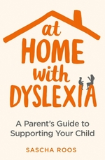 Vente Livre Numérique : At Home with Dyslexia  - Sascha Roos