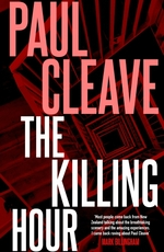 Vente Livre Numérique : The Killing Hour  - Paul Cleave