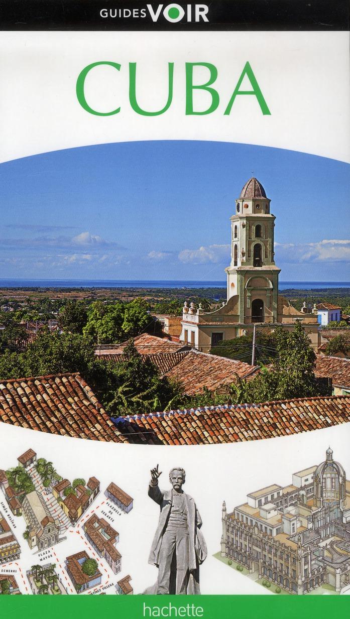 Guides Voir; Cuba