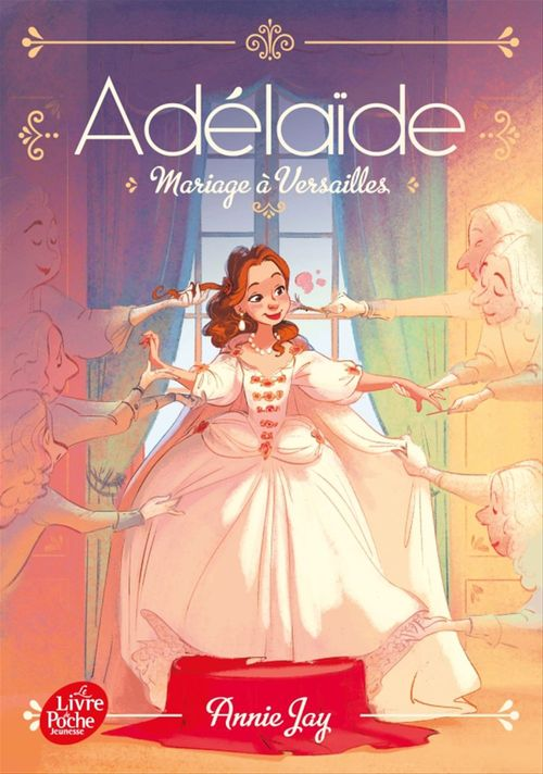 Adélaïde - tome 2