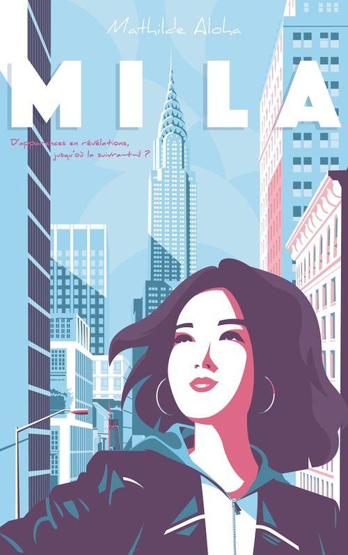 Vente EBooks : Mila t.1 ; les vérites cachées  - Mathilde Aloha