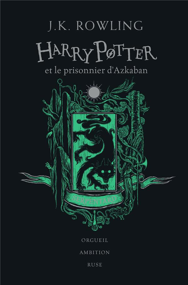 Harry Potter T.3