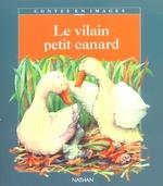 Couverture de Le vilain petit canard