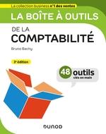 Vente EBooks : La boîte à outils ; de la comptabilité (3e édition)  - Bruno Bachy
