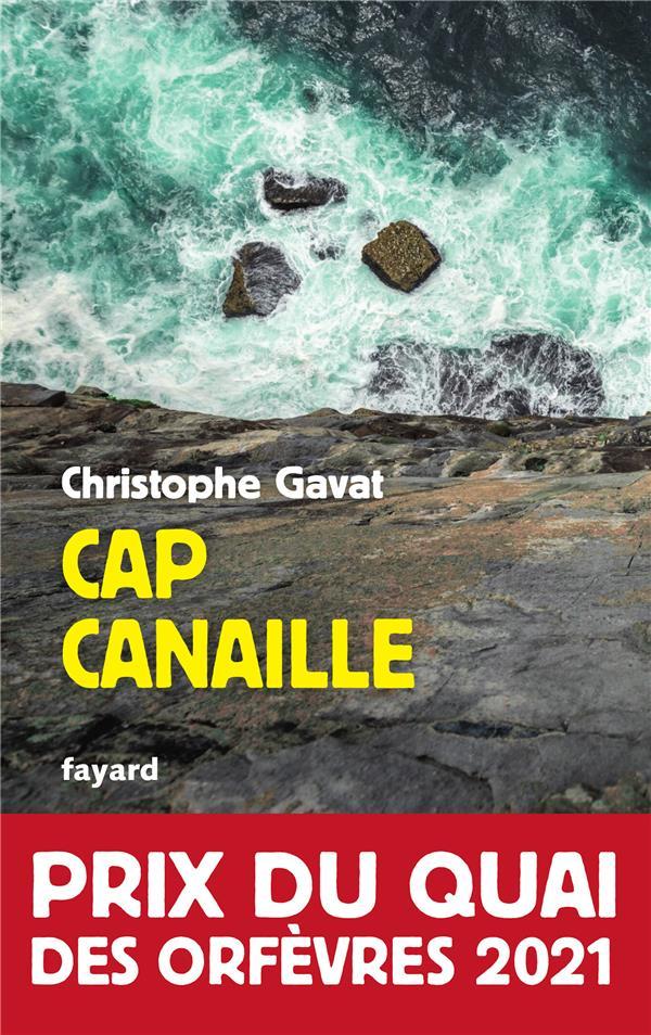 Cap canaille