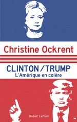 Vente EBooks : Clinton / Trump  - Christine Ockrent
