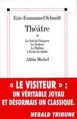 Vente Livre Numérique : Théâtre  - Eric-Emmanuel Schmitt