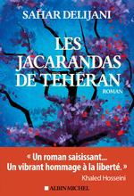 Vente EBooks : Les Jacarandas de Téhéran  - Delijani Sahar