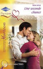 Vente Livre Numérique : Une seconde chance (Harlequin Horizon)  - Trish Wylie