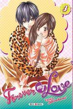 Vente Livre Numérique : Forever my love T03  - Chihiro Kawakami