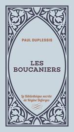Vente Livre Numérique : Les boucaniers  - Paul Duplessis