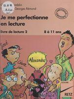 Vente EBooks : Je me perfectionne en lecture  - Christian Lamblin