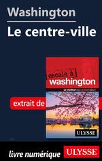 Washington - Le centre-ville  - Lorette Pierson - Collectif