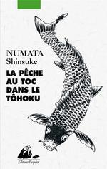 Couverture de La Peche Au Toc Dans Le Tohoku