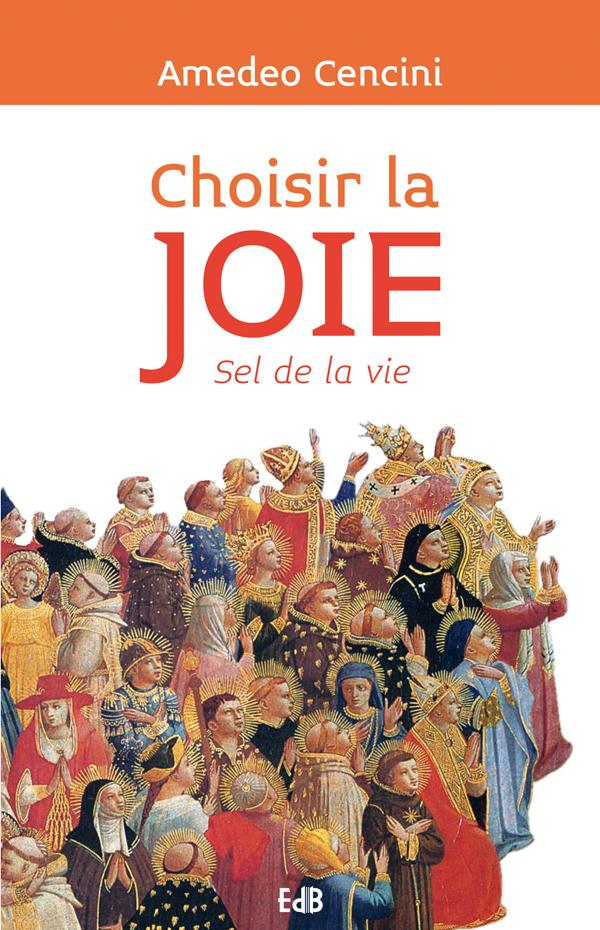 La joie, le sel de la vie