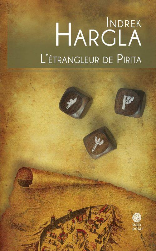 Melchior l'apothicaire T.4 ; l'étrangleur de Pirita