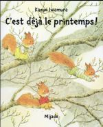 Couverture de Nic Nac Noc C'Est Deja Le Printemps
