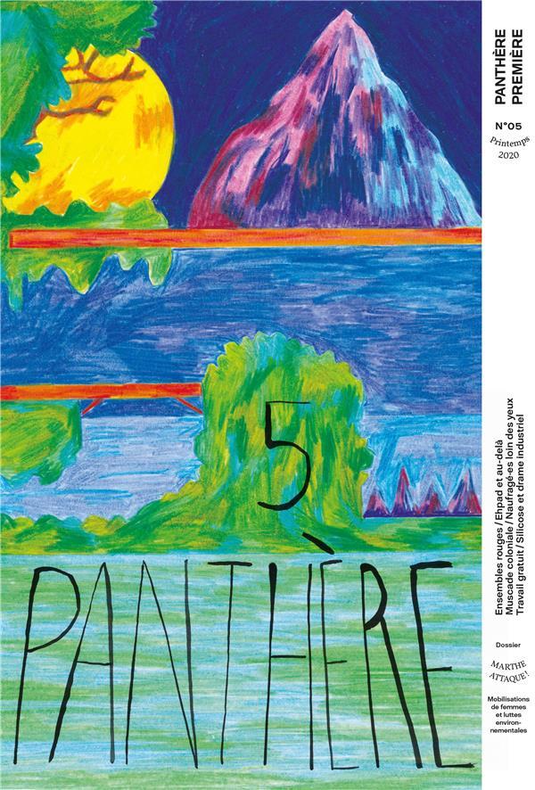 PANTHERE PREMIERE N.5
