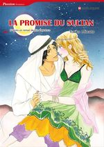 Vente Livre Numérique : La promise du sultan  - Kim Lawrence - Yoriko Minato