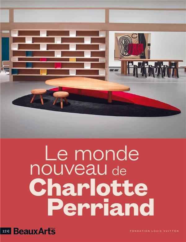 Le monde nouveau de Charlotte Perriand - a la fondation louis vuitton