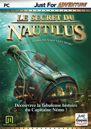le mystère du Nautilus
