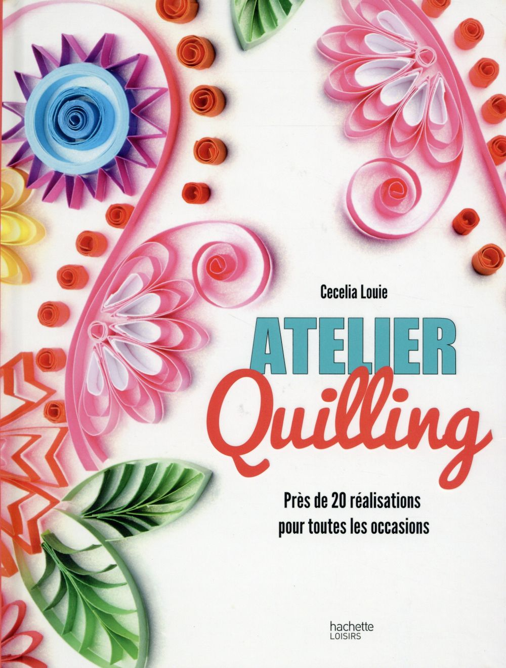 Atelier quilling