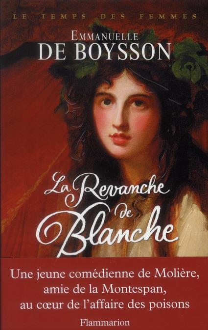 La revanche de Blanche