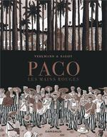Couverture de Paco Les Mains Rouges - Tome 2 - Paco Les Mains Rouges - Tome 2
