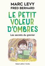Vente Livre Numérique : Le Petit Voleur d'ombres - Tome 4  - Fred BERNARD - Marc Levy