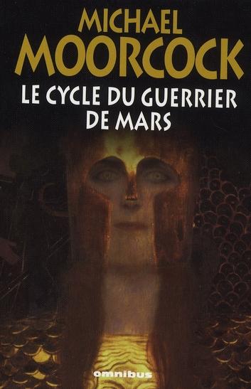 le cycle du guerrier de mars ; Sojan, la sorcière perdue