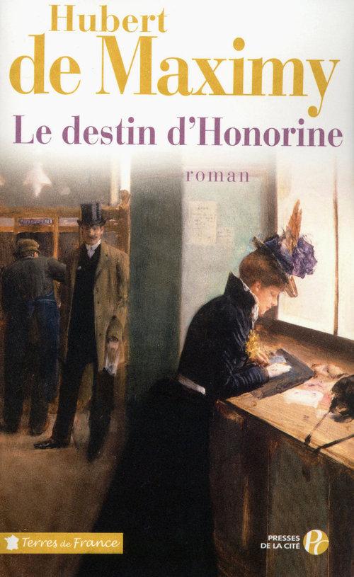 Le Destin d'Honorine
