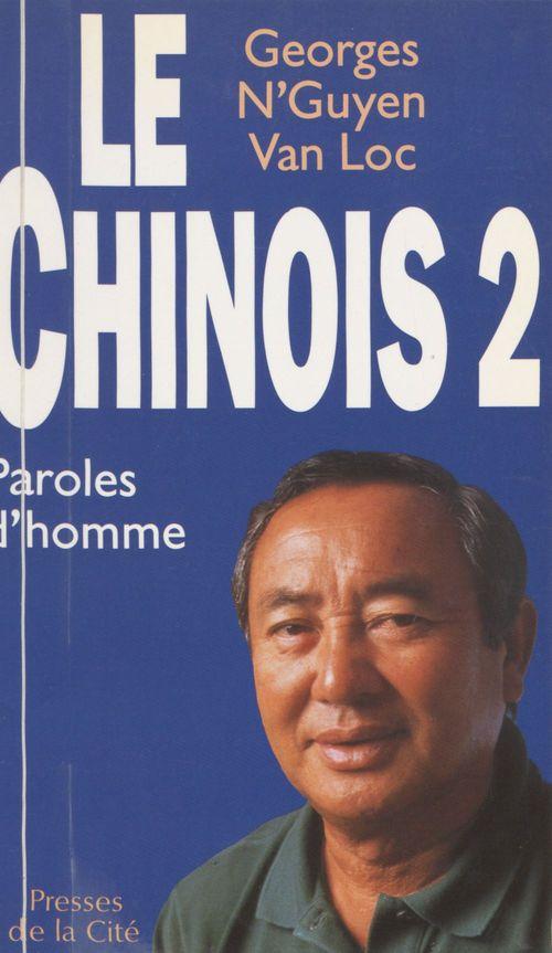 Chinois 2
