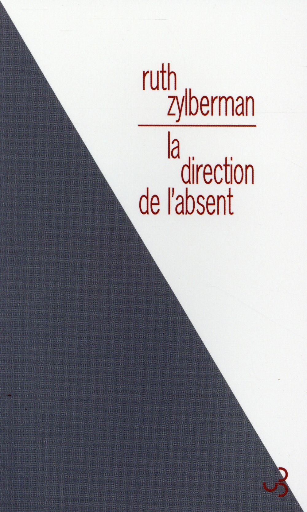 La direction de l'absent