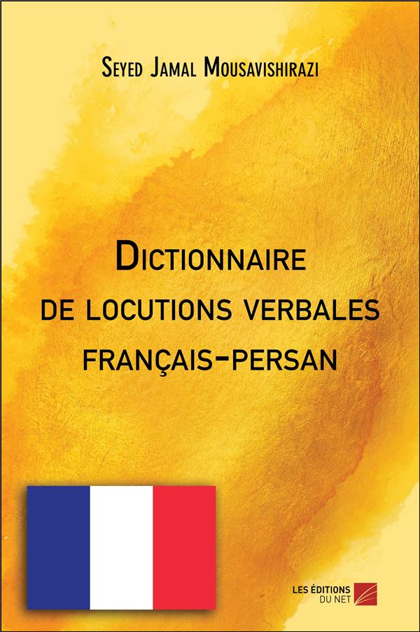 Dictionnaire de locutions verbales français-persan