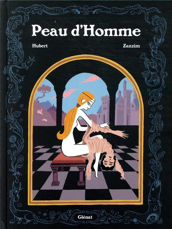 PEAU D-HOMME