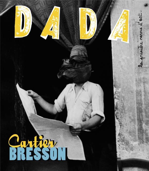 Revue dada n.190 ; cartier-bresson