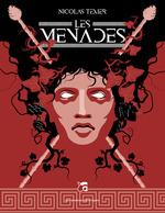 Vente Livre Numérique : Les Ménades  - Nicolas Texier