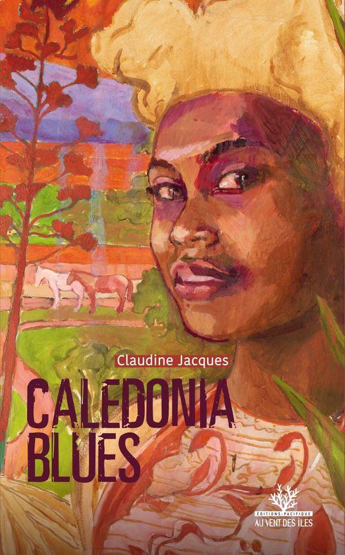 Caledonia blues