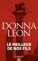 Vente Livre Numérique : Le Meilleur de nos fils  - Donna Leon