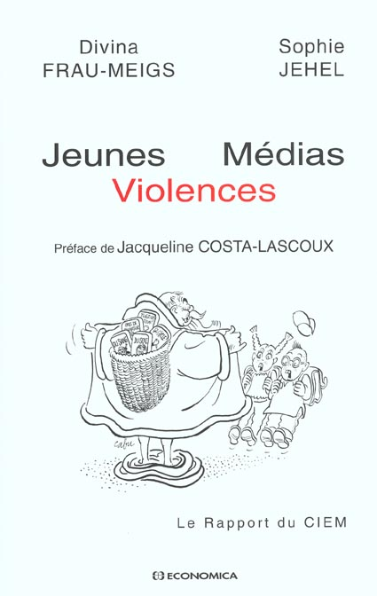 Jeunes medias violences