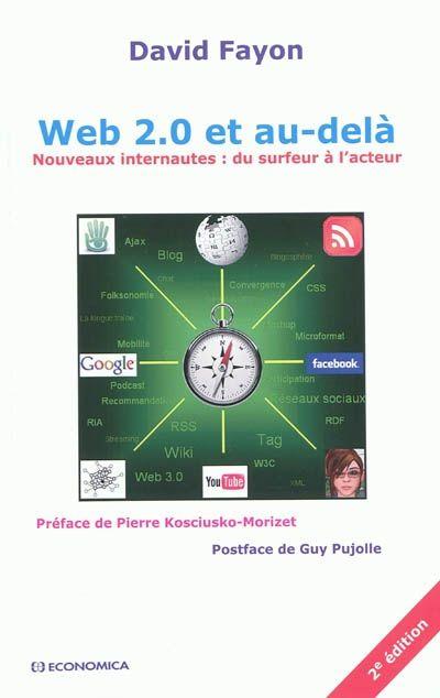 Web 2.0 et au-delà (2e édition)