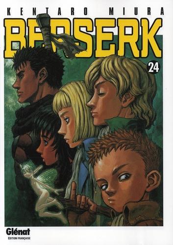 BERSERK T.24 MIURA