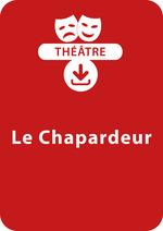 Vente Livre Numérique : Le chapardeur (9-10 ans)  - Brigitte Saussard