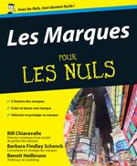 Vente EBooks : Les Marques Pour les Nuls  - Benoît HEILBRUNN