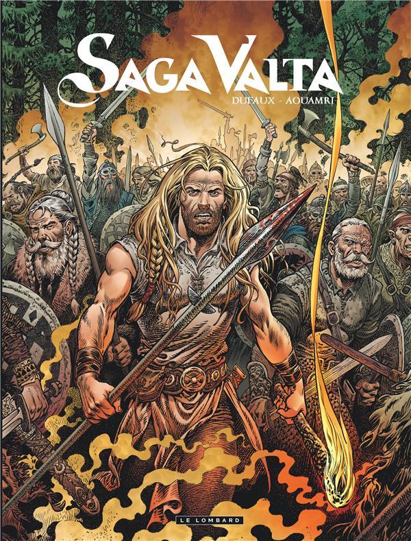 SAGA VALTA - T03 - SAGA VALTA 3
