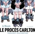Vente Livre Numérique : Le Procès Carlton  - Pascale Robert-diard