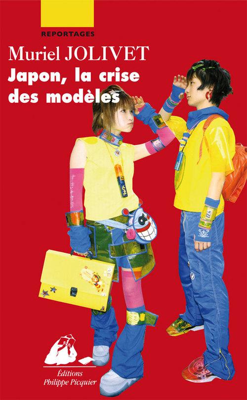 Japon, la crise des modèles