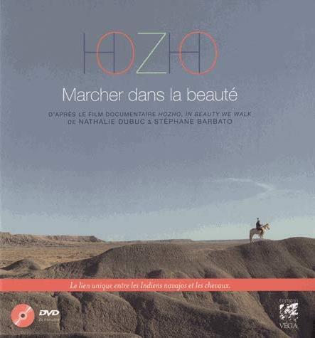 Hozho marcher dans la beauté