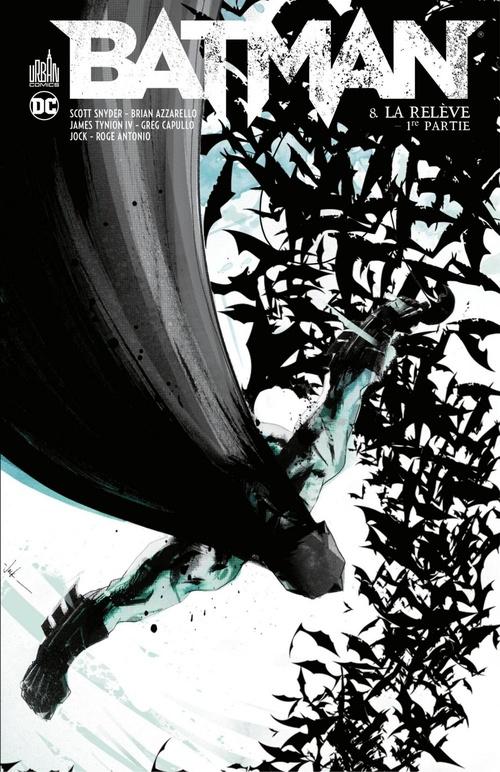 Batman - La relève - 1ère partie