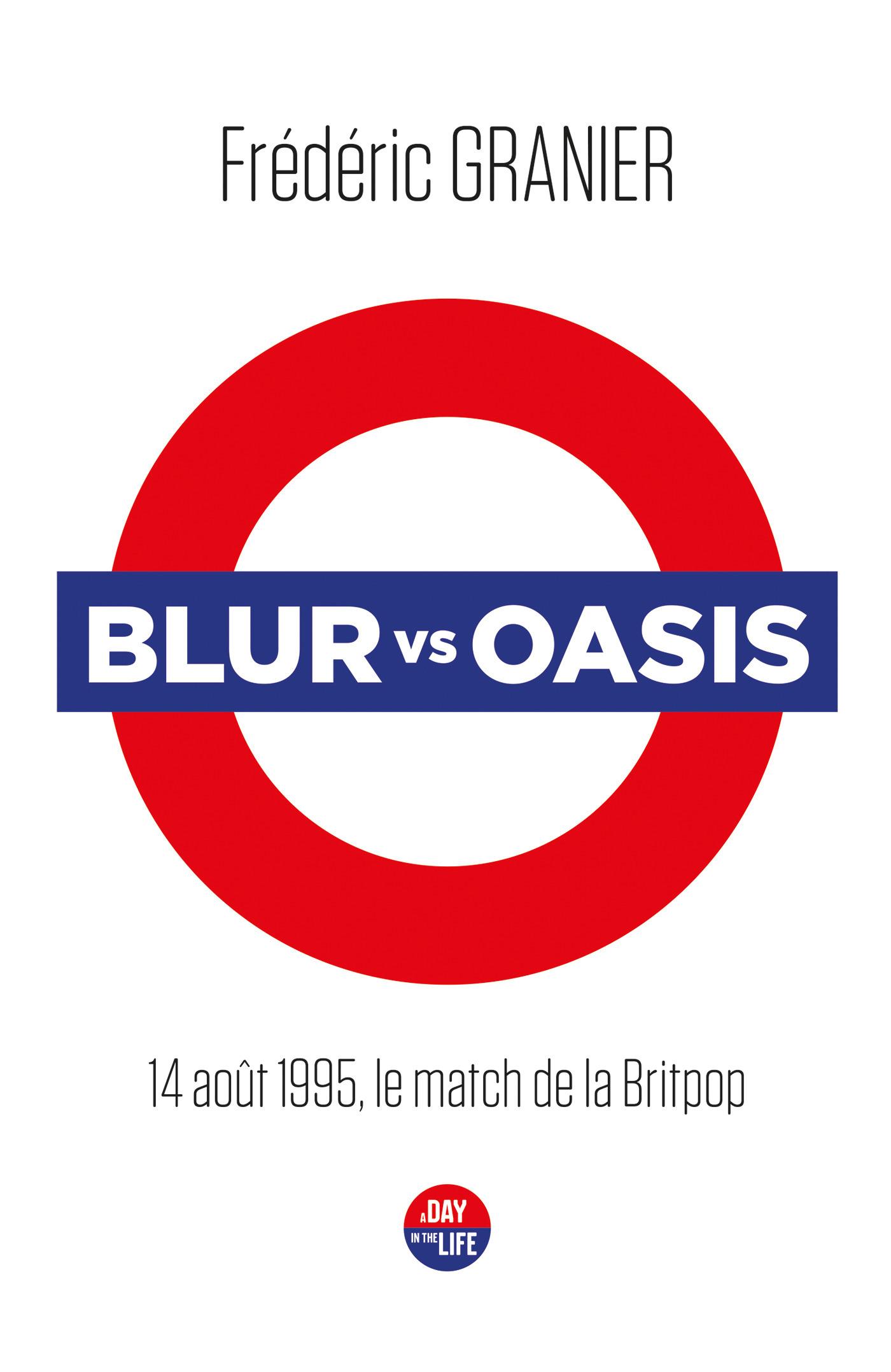Blur vs Oasis